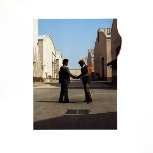 Pink Floyd's Wish You Were Here.